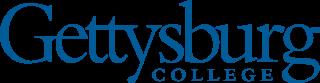 Gettysburg College Logo Link