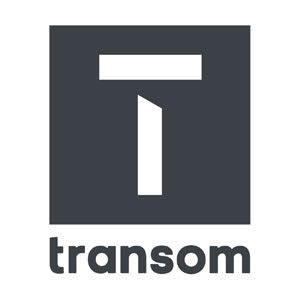 Transom Logo Link