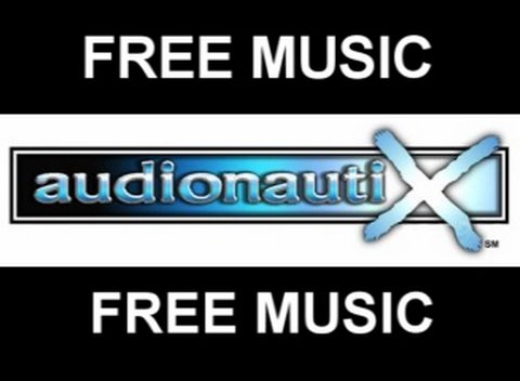 Audionautix Logo Link