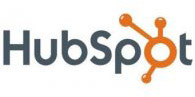 Hubspot Logo Link