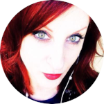 Rachel Thompson ,  CEO  @ BadRedhead Media