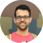 Zack Smith ,  Graphic Designer  @ WorkForce Software