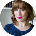 Rachel Moffett ,  Social Media Strategist  @ Express Writers