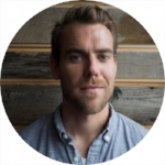 Michael Aynsley,   Manager, Inbound Marketing @ Hootsuite