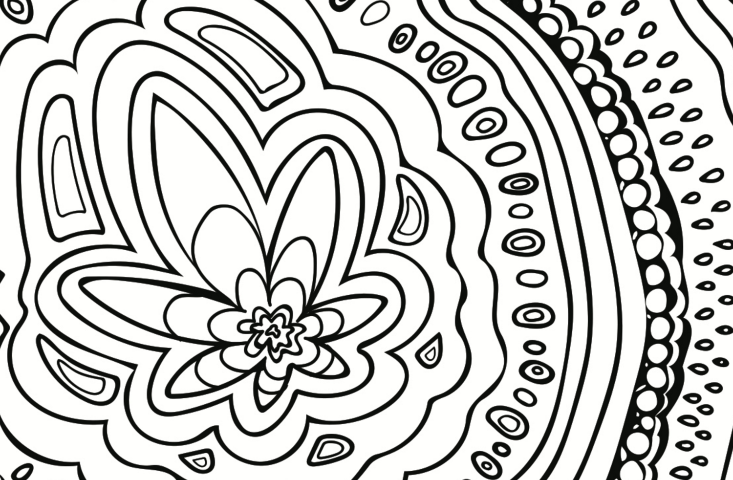 free page from color me cannabis u2014 chronic crafter