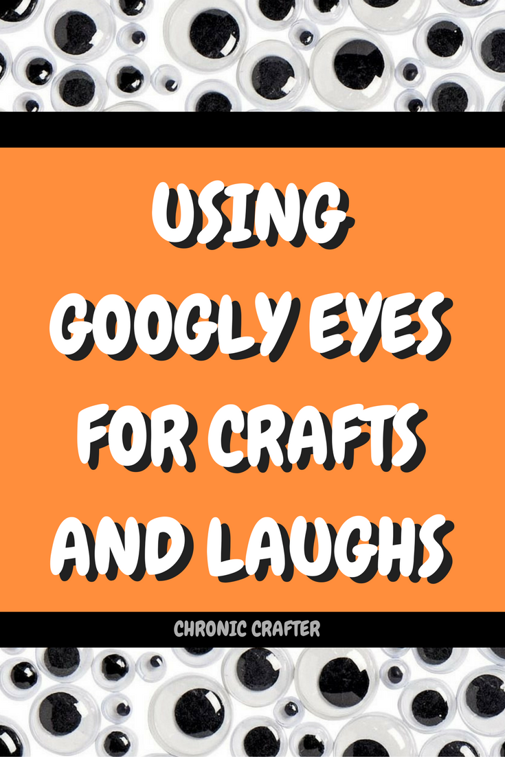 googly eyes crafts and fun
