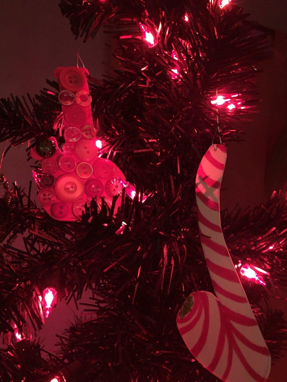 The Stoner's Cannabis Christmas (Kushmas) Tree