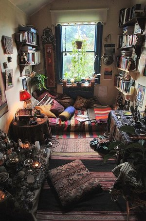 Here Are A Few Rooms For Some Inspiration
