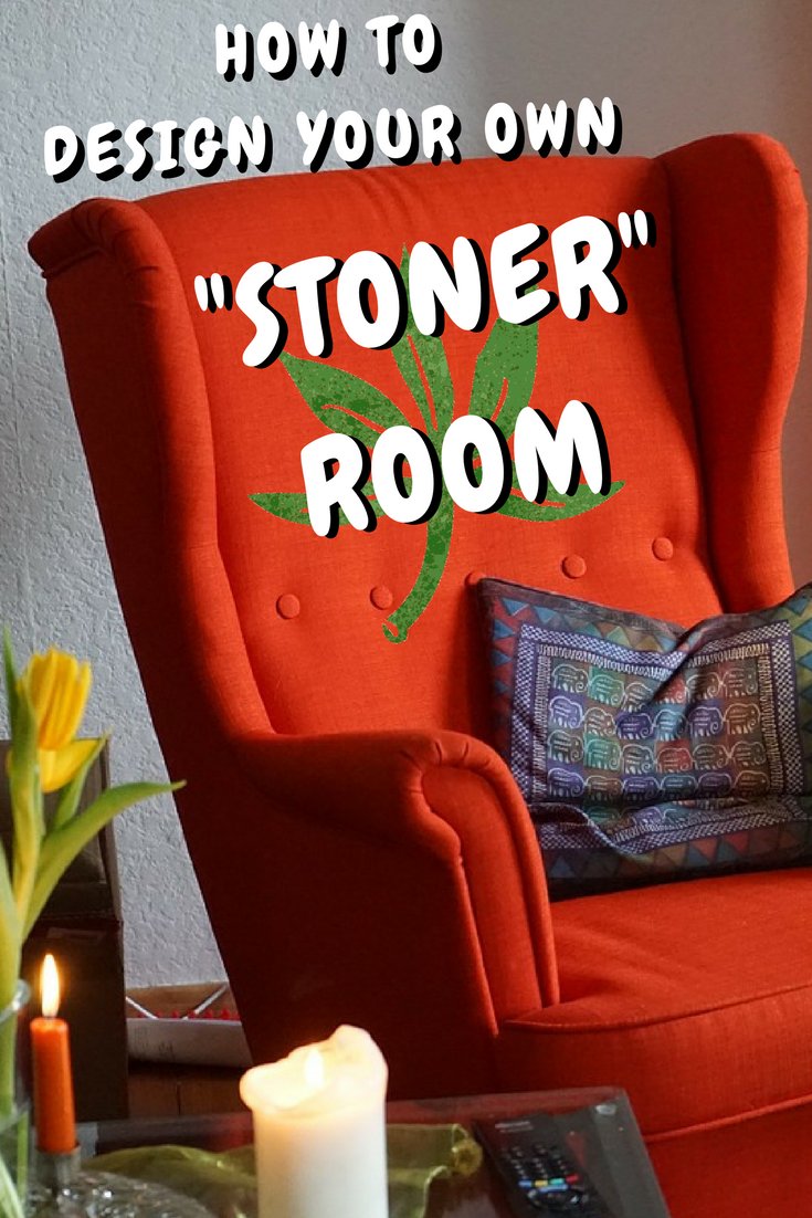 DIY Stoner Room Home Decoration: 10 Stoner Room Essentials