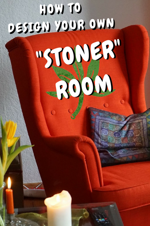 DIY Stoner Room Decoration: 10 Stoner Room Essentials — CHRONIC ...