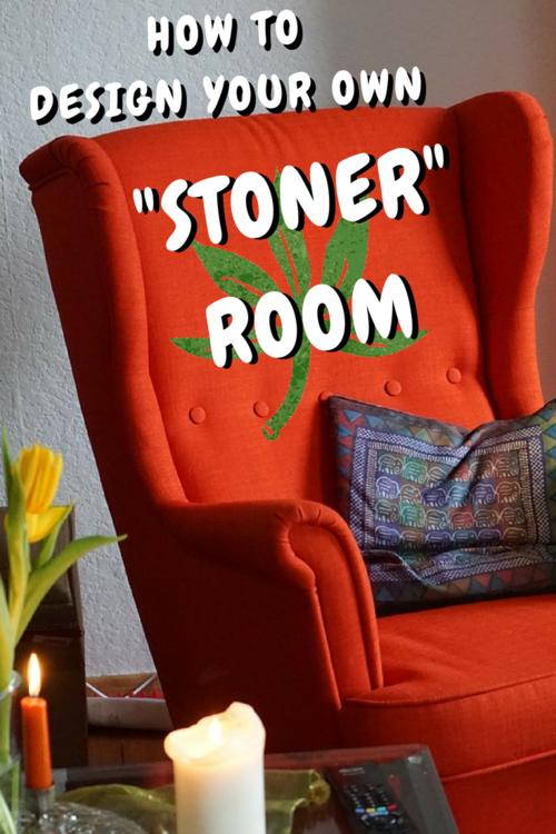 DIY Stoner Room Decoration: 10 Stoner Room Essentials — CHRONIC ...