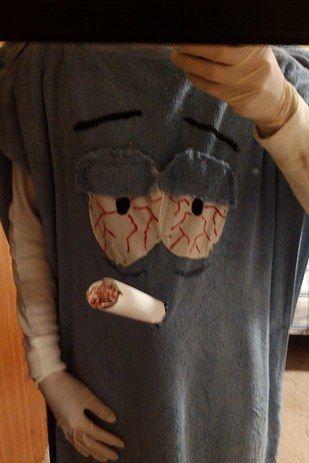 Towlie Stoner Halloween Costume
