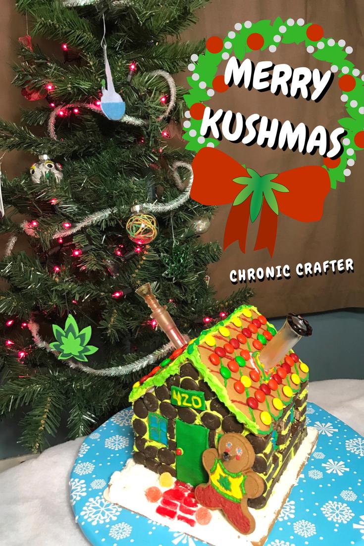Merry Kushmas