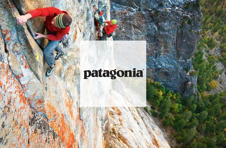 photo: Patagonia
