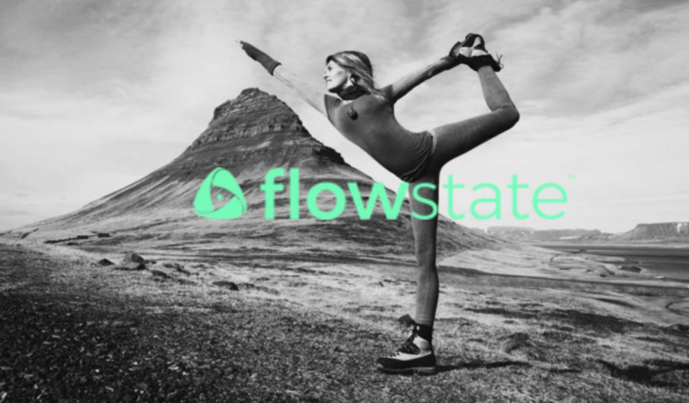 Flow State Collective August 2016