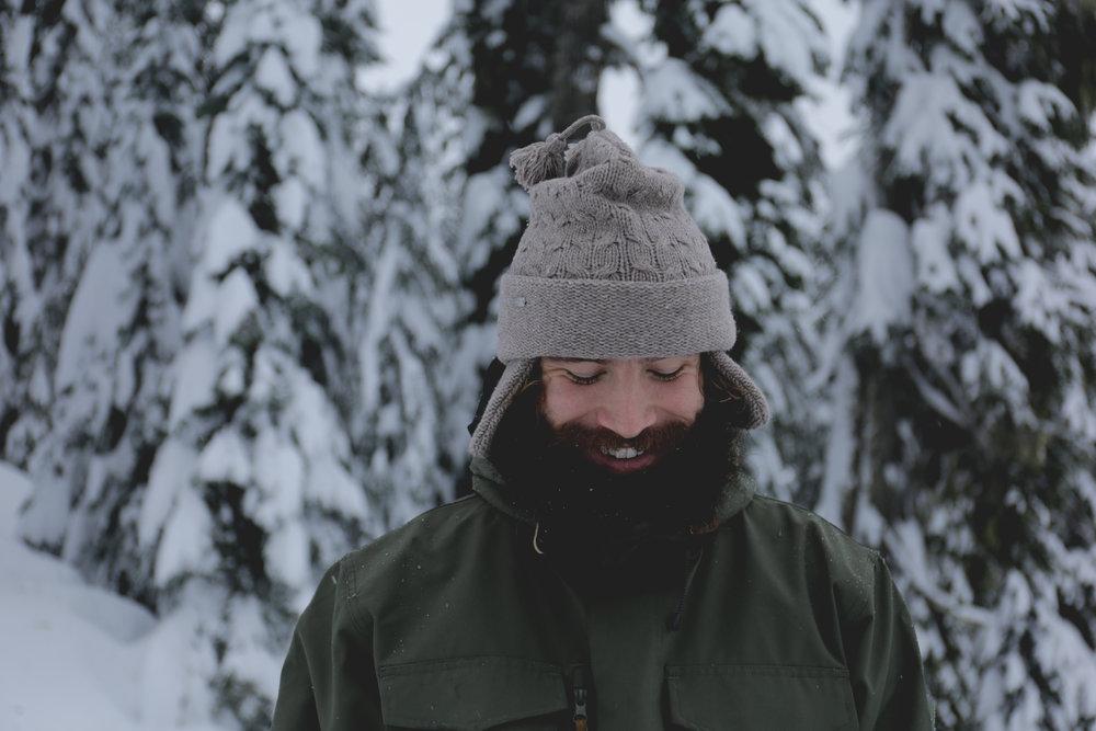 snowboader ryan paul