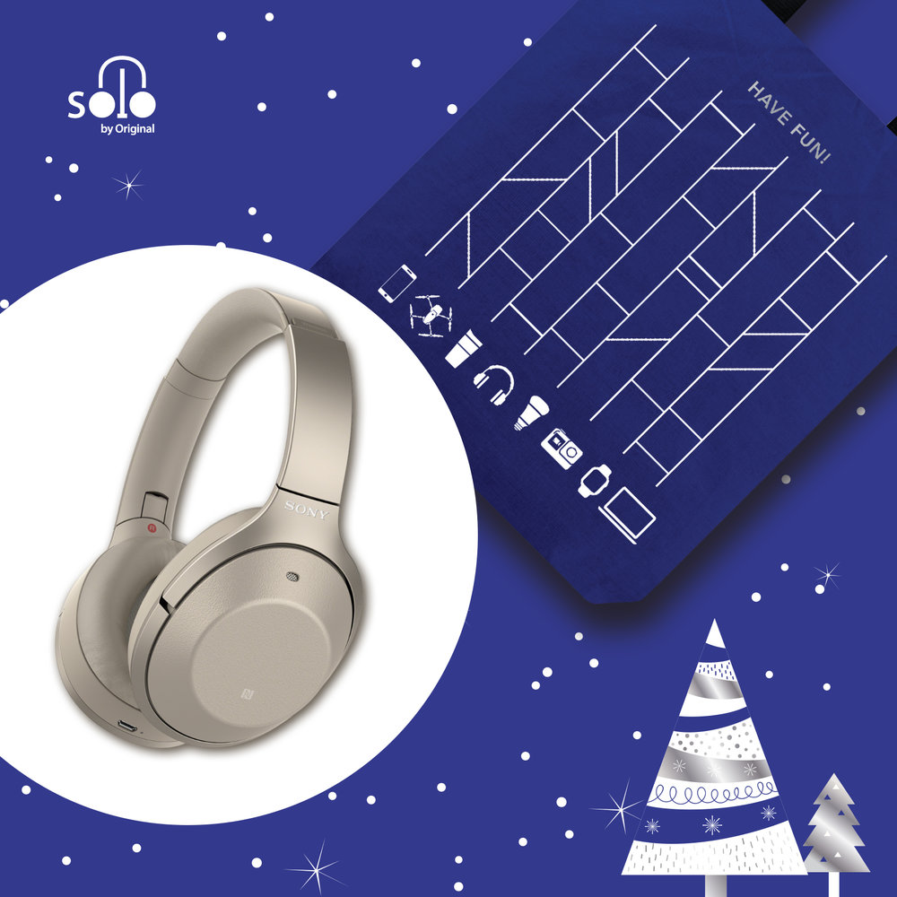 Sony 1000XM2 Wireless Headphone 無線耳機 - 可自動因應你的環境而改變降噪程度和控制周圍聲音的大小,使你能夠聽到你所需要聽到的。40mm 單元配合 S-Master HX™ 技術,可減少無線傳輸音樂時的失真以及提昇壓縮音樂的質量。Automatically adapt to your environment and control the level of ambience that you can hear by tuning noise cancellation settings. Features include a powerful 40mm driver with S-Master HX™ technology, which reduces sound distortion and effectively upscales compressed digital music files.