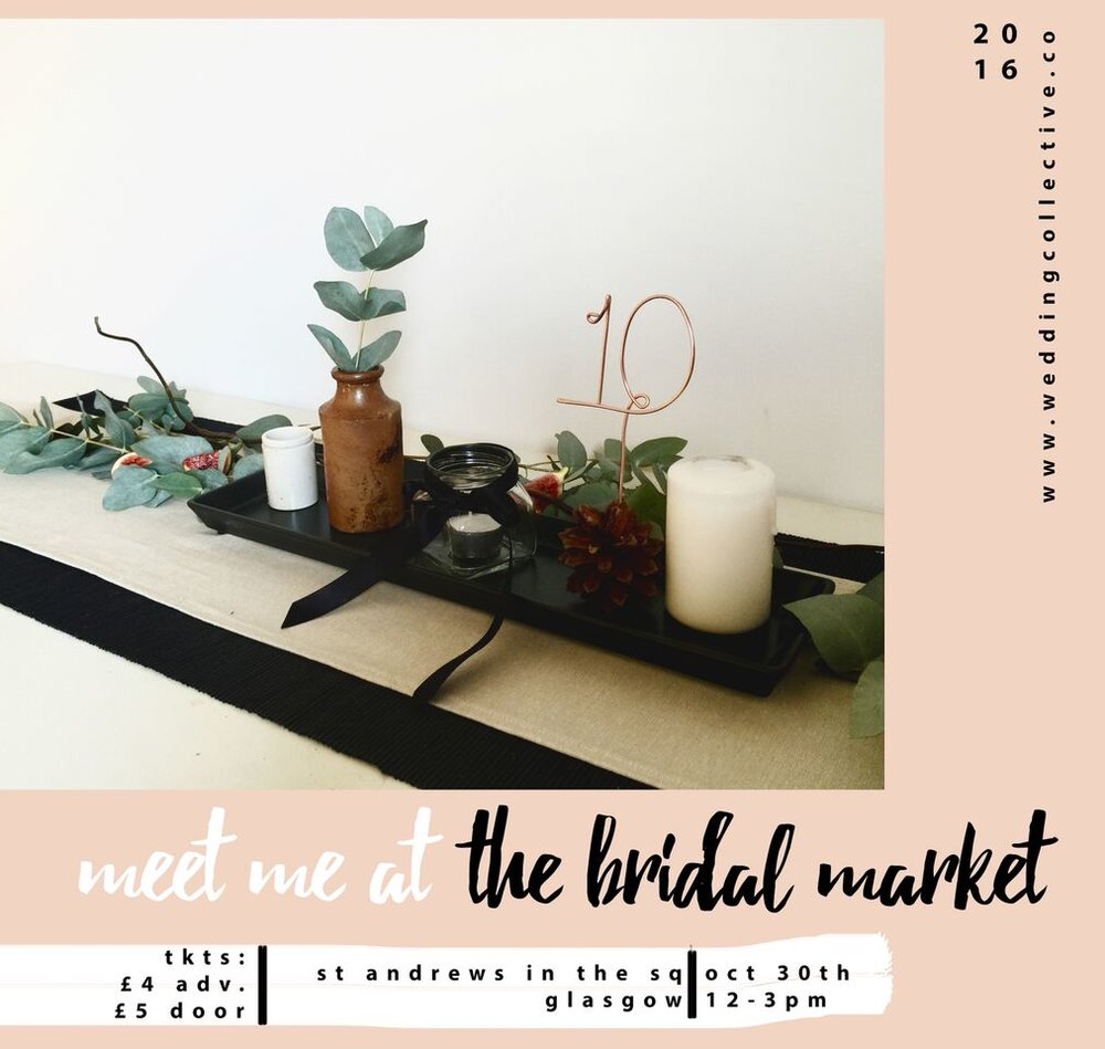 Arrow & Twine Event Decor