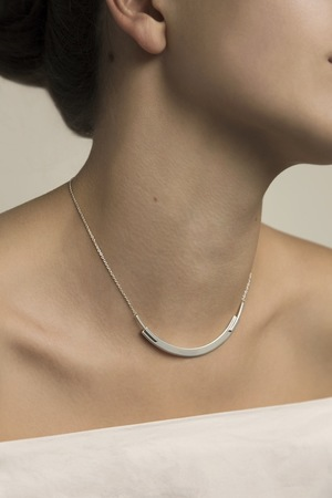 BRIDGE NECKLACE • Clarice Price Thomas