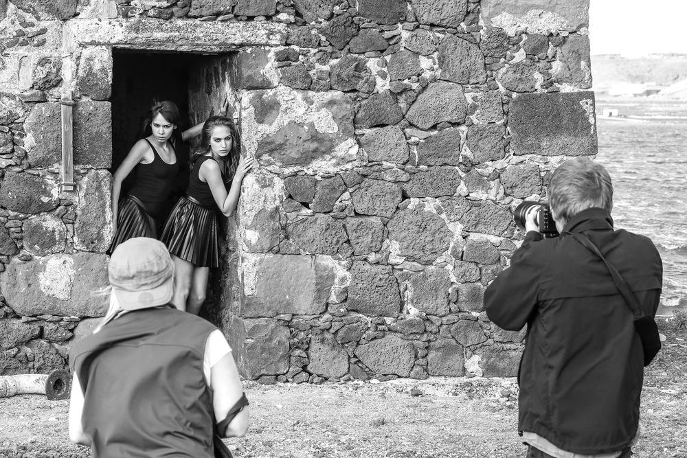 LIK Fotoevent Lanzarote