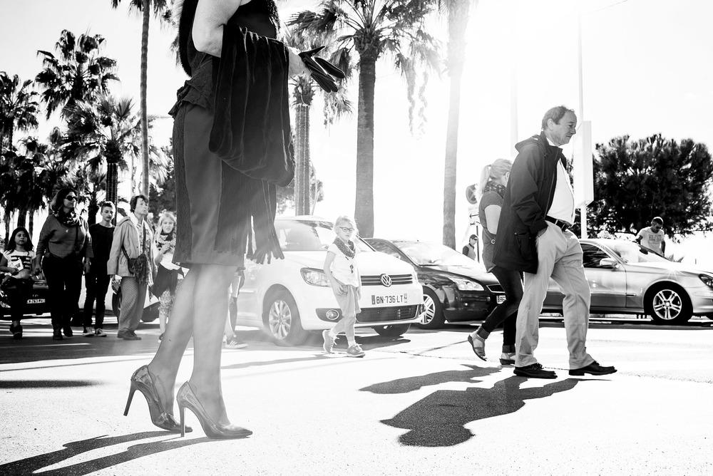 Cannes 2015 by Nadja Gusenbauer Leica Monochrom