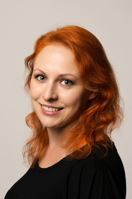 Sigrid Körbler