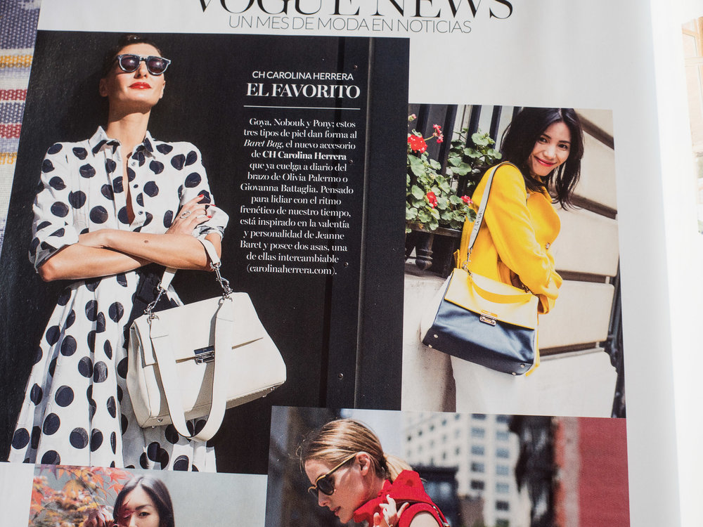 Foto: Vogue Espana