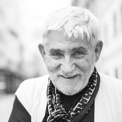 Prof. Dr. Werner Sobotka       Foto:Eric Berger