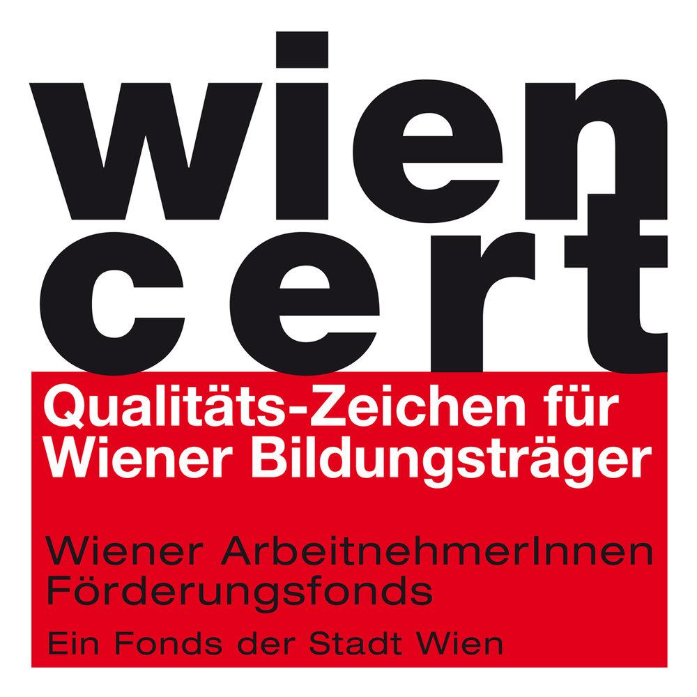Die LIK Akademie für Foto und Design GmbH ist Erwachsenenbildungszertifiziert, wodurch alle Lehrgänge und Lehrververanstaltungen förderbar sind.