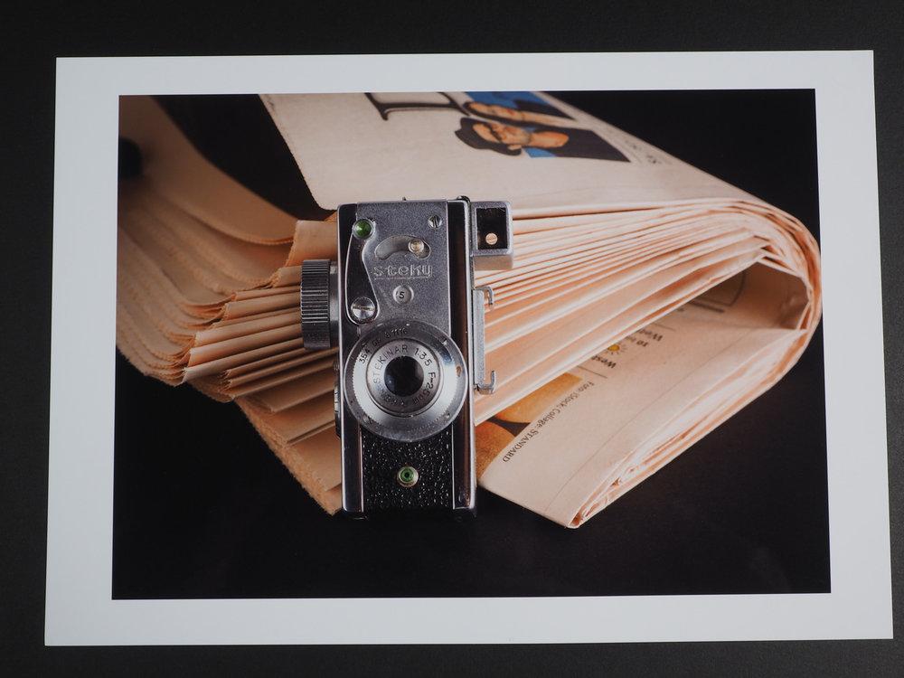 LIK Akademie für Foto und Design - Portfolio der Woche - Copyright by Thomas Jirschik