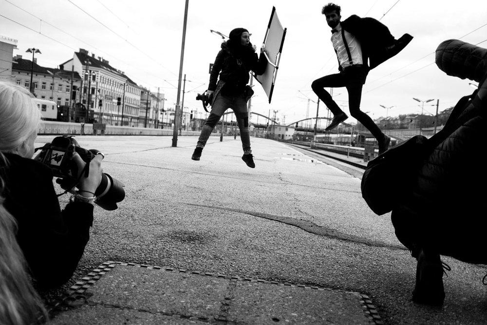 Berufsausbildung Berufsfotograf Lehre