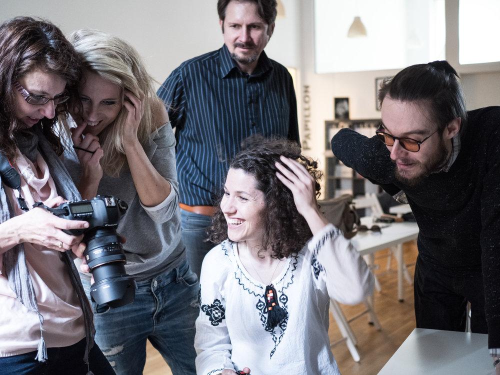Berufsausbildung Fotografie und Mediendesign. INFOABEND: Der Informationsabend ist kostenlos und unverbindlich.