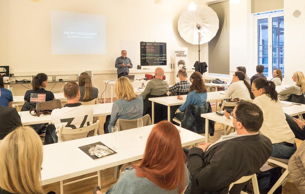 LIK Akademie für Foto und Design GmbH