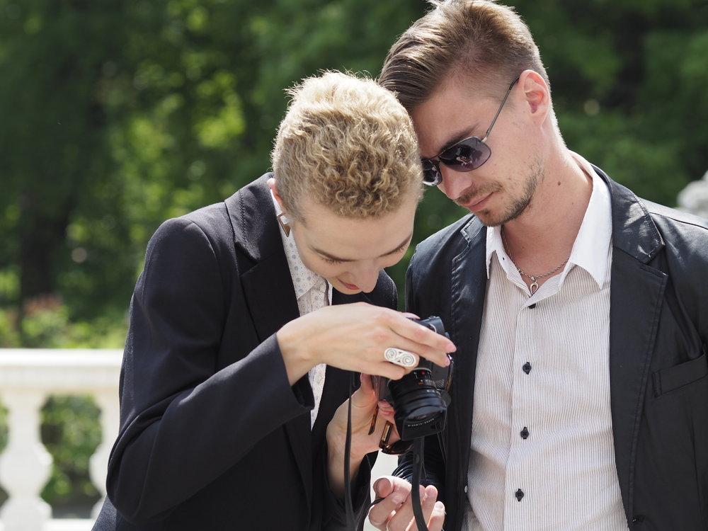 ©LIK Akademie für Foto und Design