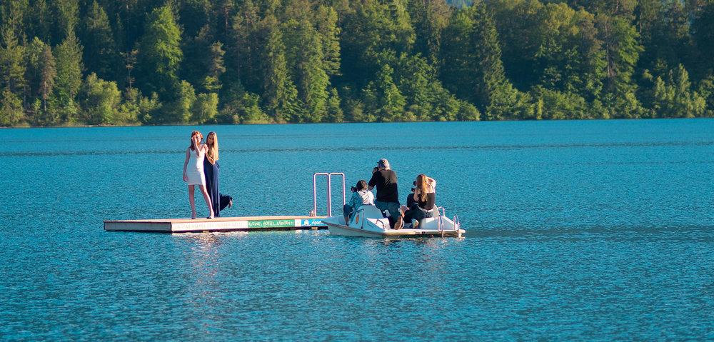 LIK Sommerakademie Fotografie Villach / Ossiacher See