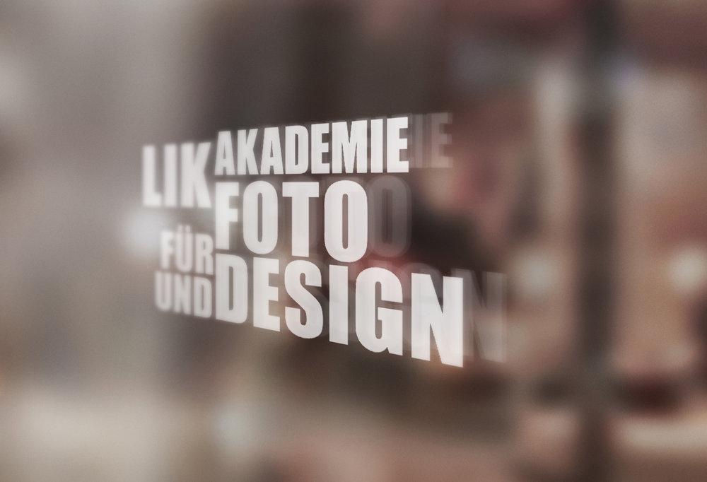 Ausbildung Fotografie und Mediendesign - LIK Akademie für Foto und Design - Wien, Linz, Graz