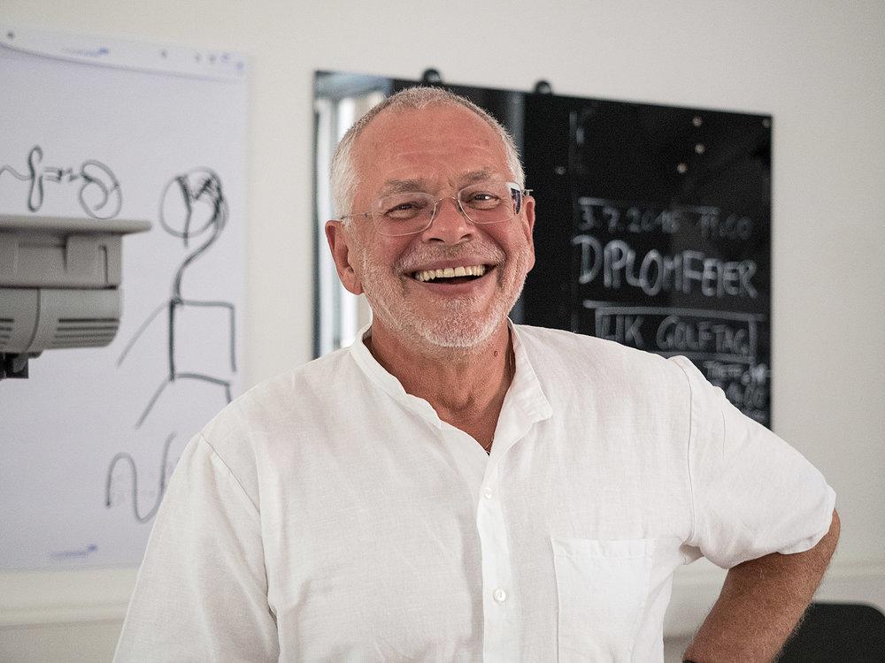 Dr. Johannes Pögl