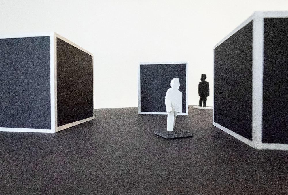 Fotoübungsmodell von Christoph Panzer