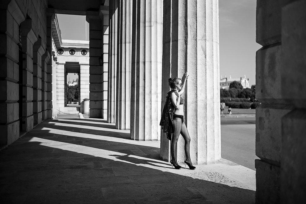 LIK Sommer Fotoakademie Wien