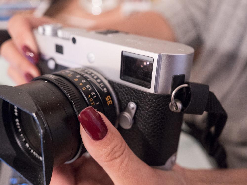 LIK Akademie für Fotografie & Mediendesign
