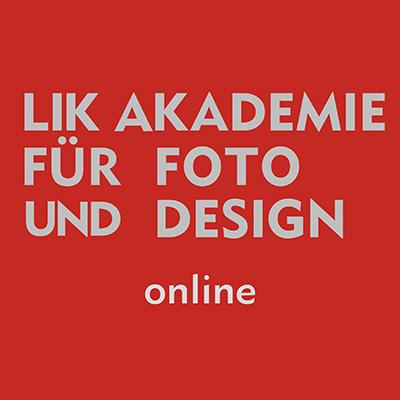 LIK Online - Sie möchten bequem von zu Hause aus an Webinaren und Online Lehrgängen der LIK Akademie für Foto und Design teilnehmen? LIK Leitung Nadja Gusenbauer und Eric Berger leiten persönlich die Lehrgänge.