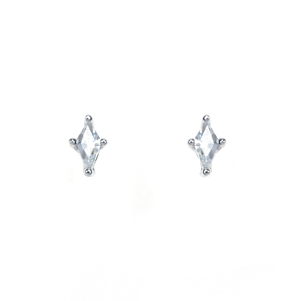 Arch Studs   by V Jewellery, £35