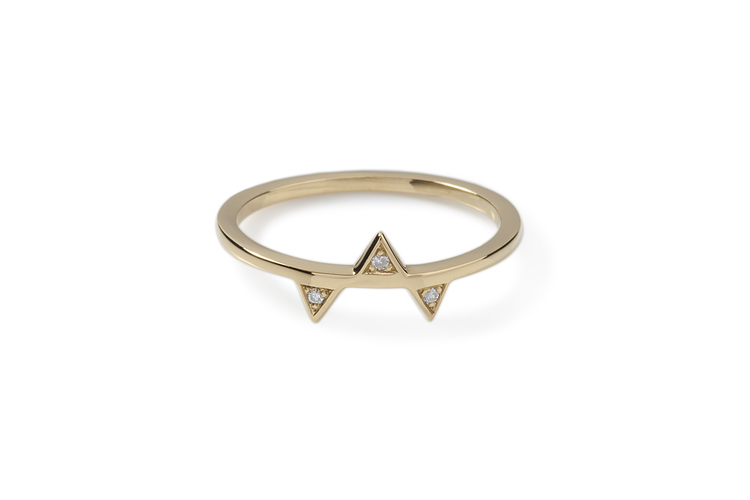 Disko Ring by CFConcept, from £65