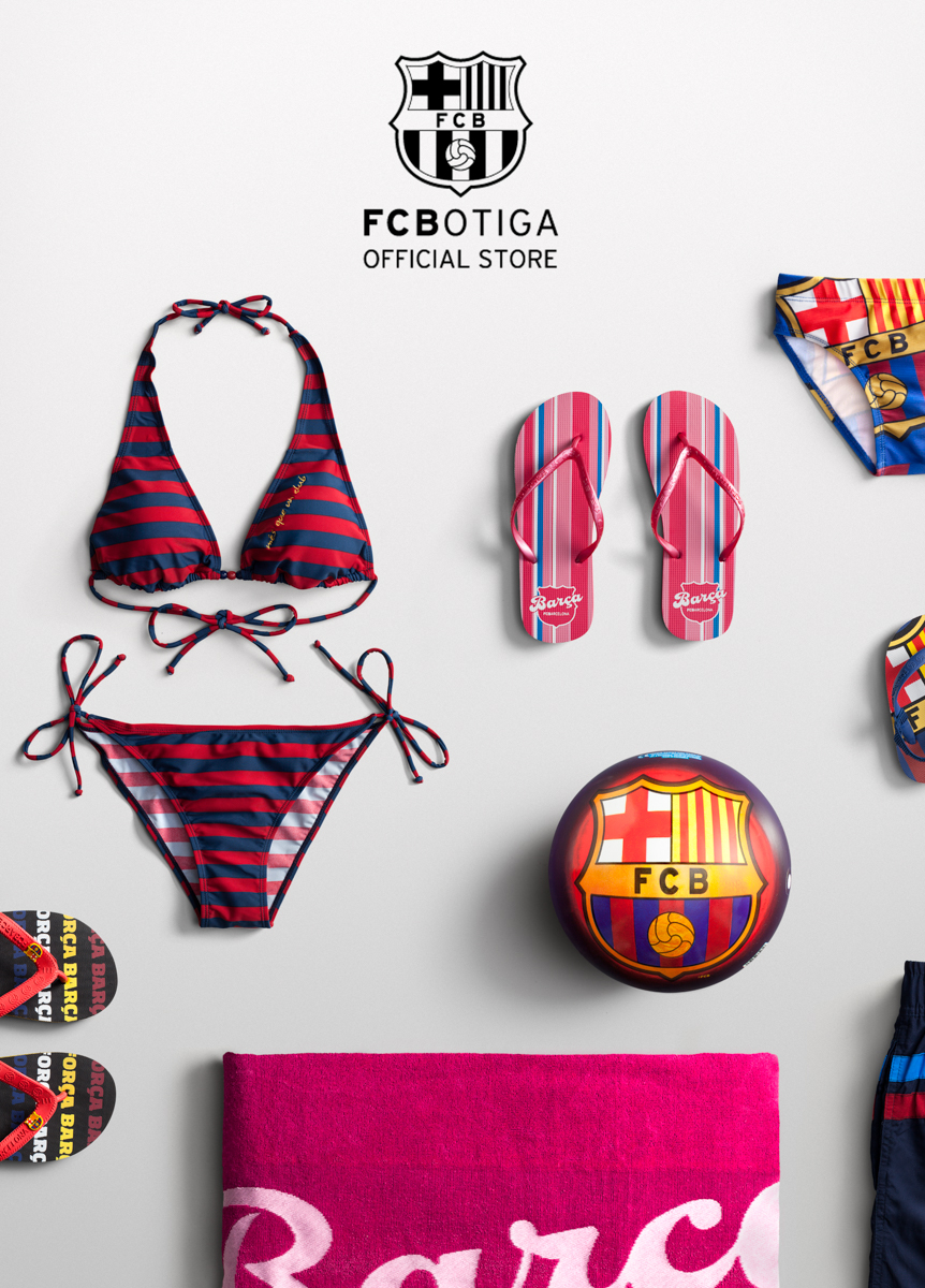Futbol Club Barcelona