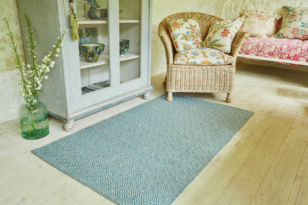 Our Rugs Made From Recycled Plastic Bottles The Artisan Maker