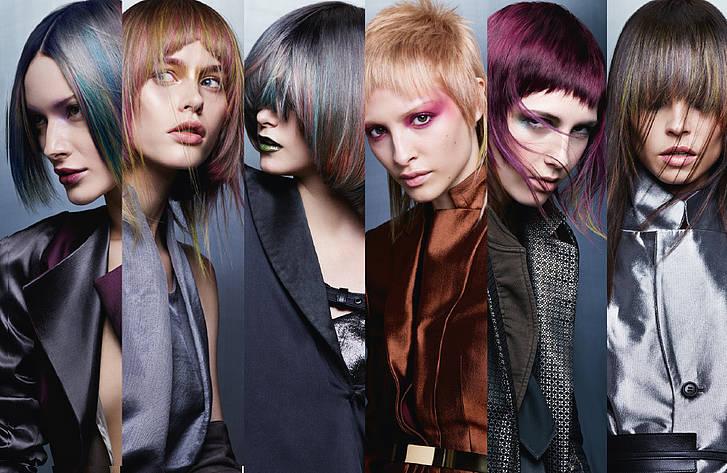 Evoke Creative Hair Interior