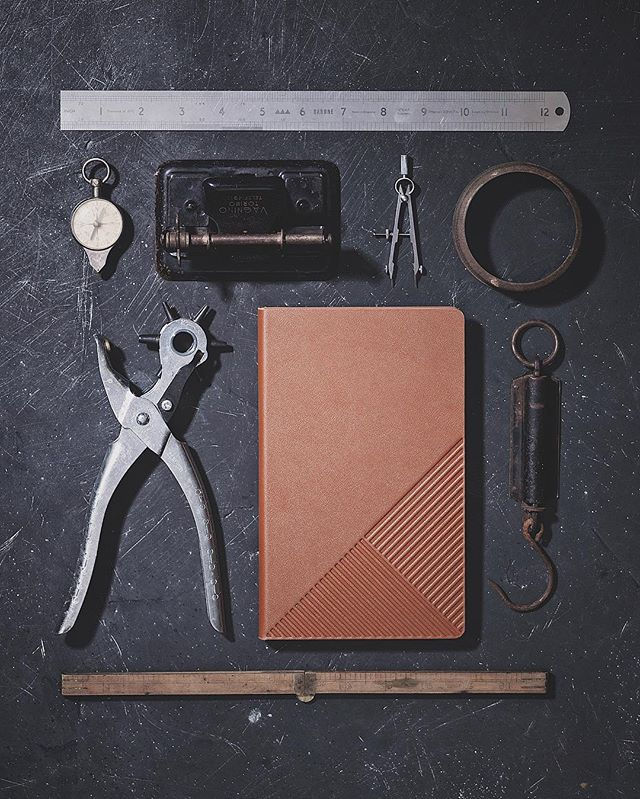 Tan & tools