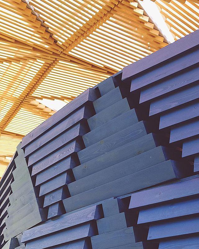 London Inspiration / Serpentine Pavilion