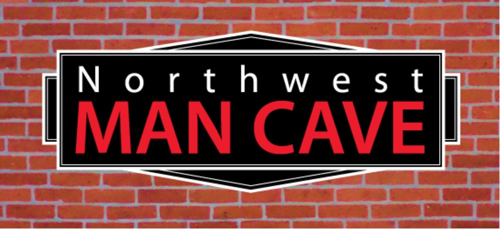 Northwest Man Cave
