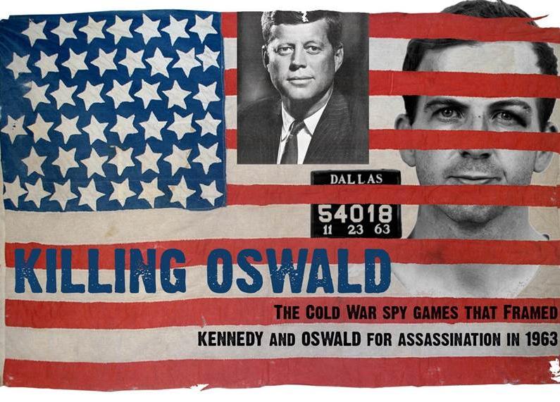 Killing Oswald